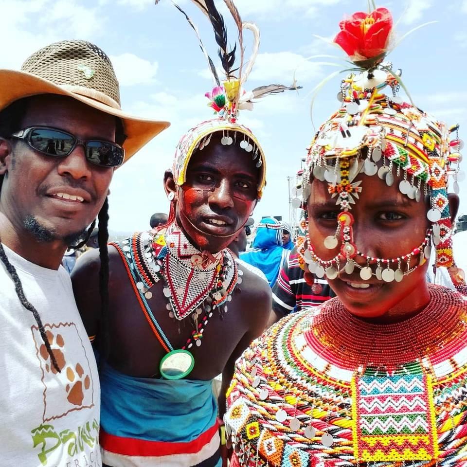 Bwana Safari Specials
